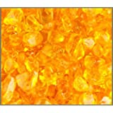Amantii Hz-05 Golden Rod 11 Lbs. Box Of Golden Rod Fire glass Media