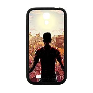 Cool painting day to remember common courtesy Phone Case for Samsung Galaxy S4