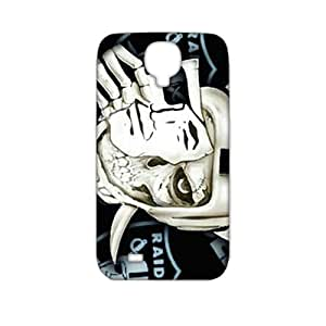HNMD )NFL Oakland Raiders 3D Phone Case for Samsung S4