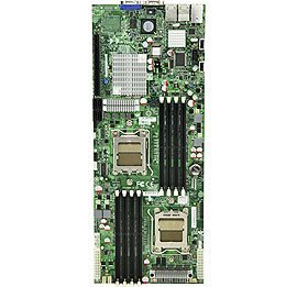 Supermicro Two Quad/Dual-Core AMD Opteron 2000 Series