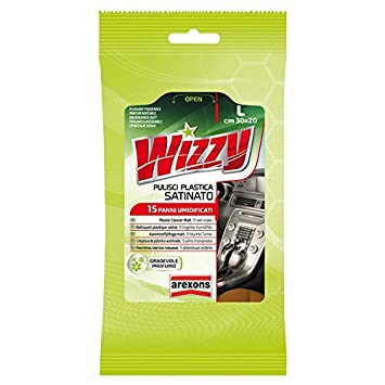 Panno Arexons Wizzy rinnova gomma//plastica Pz.12 AREXONS