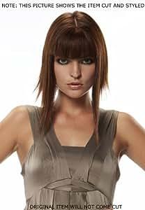 Easihair easiBangs Human Hair Extension