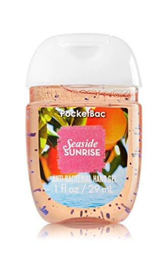 Bath & Body Works PocketBac Hand Gel Sanitizer Seaside - Outlet Seaside