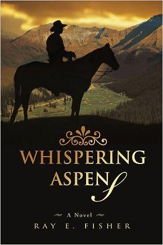 Whispering Aspens