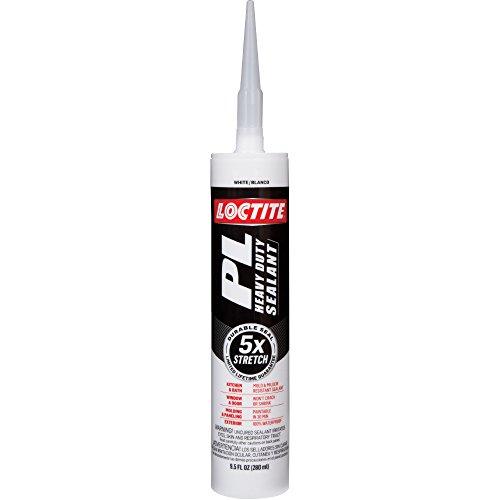 Henkel 2141743 9.5OZ WHT HD Sealant