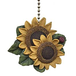 Clementine Designs Sunflower Ladybug...