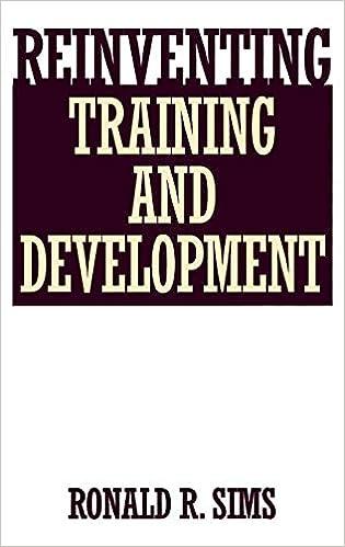Reinventing workforce development