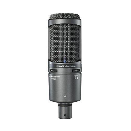 Headphones & Microphones