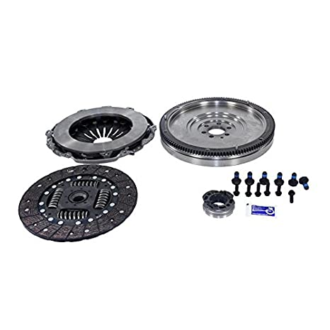 1x Kit de embrague con volante motor AUDI A3 8P 1.6 1.9 TDI 03-13; SEAT ALTEA ...
