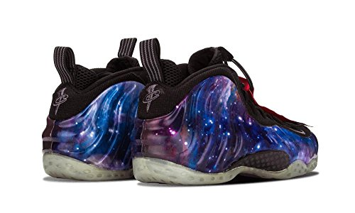 "new styles c6c51 150dc Men s Nike Air Foamposite One NRG ""Galaxy"" Basketball Shoes – 521286 800"