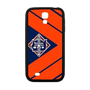 Happy Detroit Tigers Hot Seller Stylish Hard Case For Samsung Galaxy S4