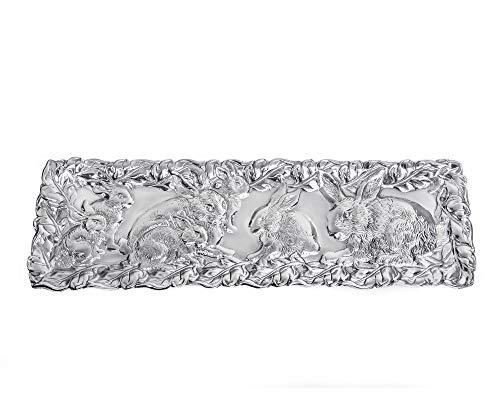 (Arthur Court Designs Aluminum 19