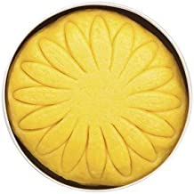 Dexterity Dough Dandelion Yellow Made with natural ingredients including 100% coconut oil and 100% orange oil. Soft, stretchy, long lasting and WILL NOT CRUMBLE!