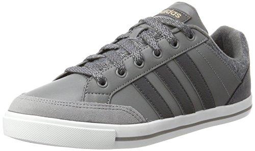 Collo Threegrey Khaki A Fivetrace Adidas Basso Uomo Grigiogrey CacitySneaker WrCBoedx