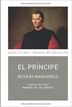 El Príncipe por Fernando Domenech Rey epub