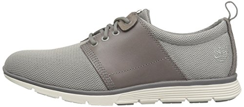 Timberland Killington Oxford STEEPLE GREY, WOMAN, Size: 37.5 EU (6.5 US / 4.5 UK)