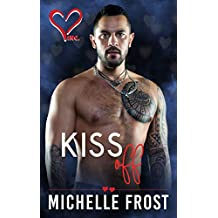 Kiss Off (Valentine's Inc. Book 2)