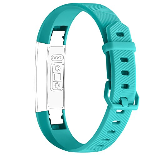 For-Fitbit-Alta-Bands-and-Fitbit-Alta-HR-Bands-Newest-Adjustable-Sport-Strap-Replacement-Bands-for-Fitbit-Alta-and-Fitbit-Alta-HR-Smartwatch-Fitness-Wristbands-Black-Coral-Teal-Small