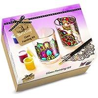 Kits de fabricación de velas para niños