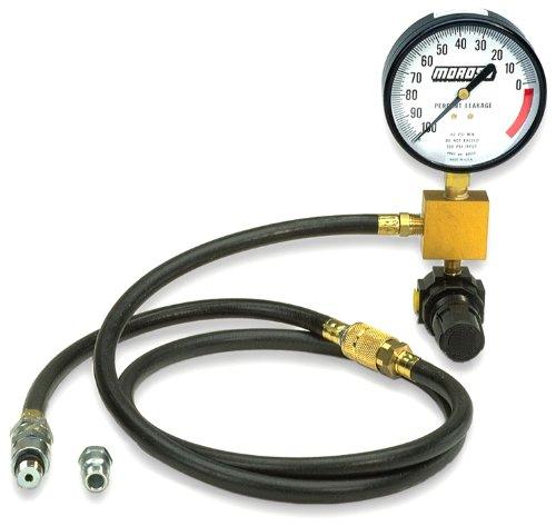 Moroso 89600 Cylinder Leakage Tester by Moroso (Image #1)