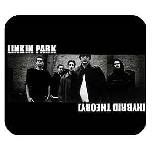 Custom Linkin Park Mouse Pad Gaming Rectangle Mousepad CM-184