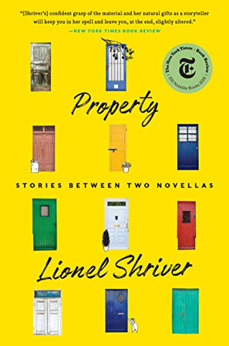 Collection Vantage (Property: Stories Between Two Novellas)