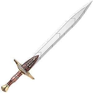 Amazon.com: Riptide Replica Percy Jackson Sword: Sports ...