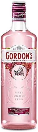 Gin Gordon's Pink, 7