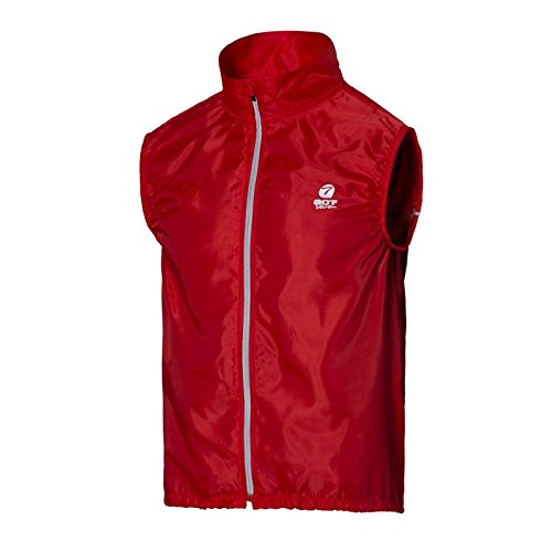 Sans Gilet Manches Rouge Homme Coupe Seven vent Act 5ZtUEqwU