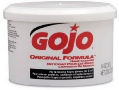 GOJO Industries 1109 – 12 Hand Cleaner、元の式、14-oz。 12 1109-12 B0131XI43M  12