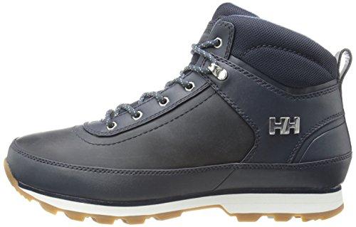 Vaporous Blau für Navy Hansen Sicherheitsstiefel Calgary Navy Dark Helly 597 Herren Grey AqpzXxx