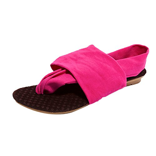 Flats Size Blue Platform Pink Casual Fashion Women Large Outdoor Princess Work Simple Indoor Flop Hot Girl Sandals Style Shoes Black Beach Flip Hot Footwear Bohemia Pink Shoes Shoes Feet tZYxYFwfq