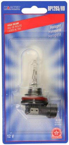 Wagner Lighting BP1265H9 Halogen Capsule - Card of 1
