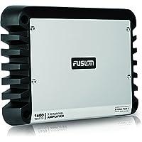 Fusion Entertainment SG-DA51600 Signature Series 5 Channel Marine Amplifier
