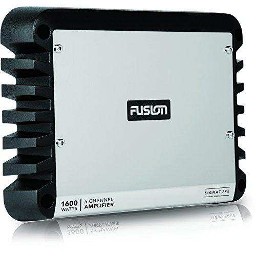 Fusion Entertainment SG-DA51600 Signature Series 5 Channel Marine - Fusion Marine