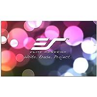 Elite Screens Insta-DE Series, 95-inch 16:10, Wall Covering Dry Erase Marker WhiteBoard Projection Screen, Model: IWB95XW