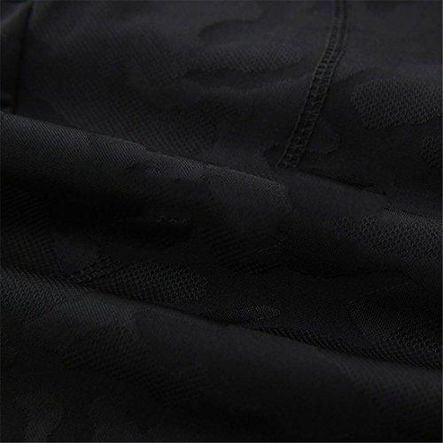 Azul Apparel del Verano Gordo de de del los gordos Verano Código Hombres Camuflaje Cortos Grandes Flojo Real Cinco de Stazsx STAZSX Sueltos Pantalones 84cdS8q1