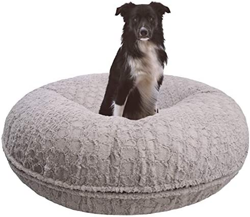 Deny Designs Heather Dutton Abacus Emerald Pet Bed