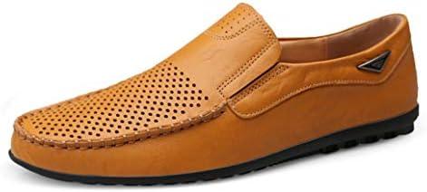 カジュアルシューズ メンズ ハイカット スリッポン 通気性 防水 幅広 歩きやすい ビジネスシューズ 紳士靴 革靴 軽量 通勤 ウォーキングシューズ マーチンシューズ ワークブーツ黒 靴 くつ シューズ