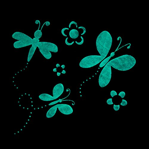 Glow in the Dark Paint - Premium - Light Green - 0.80...