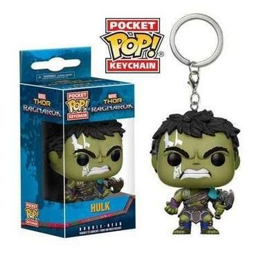 Chaveiro Pocket Pop! Funko - Thor Ragnarok - Marvel