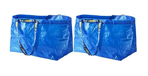 Ikea Large Shopping Bags