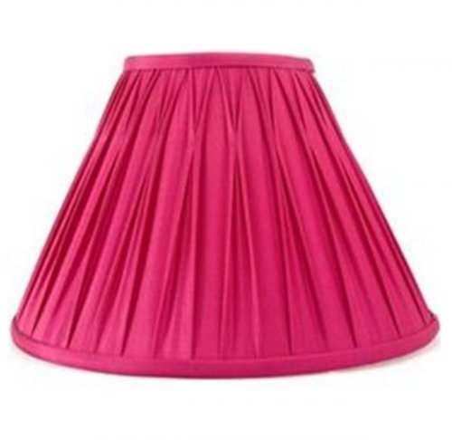 10 laura ashley fenn pleat silk cerice pink ceiling light table 10quot laura ashley fenn pleat silk cerice pink ceiling light table lamp shade 8136 aloadofball Images