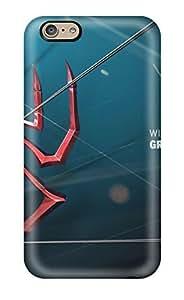 KZHsxyv7518uJUZi Case Cover Great Power Great Responsibility Iphone 6 Protective Case