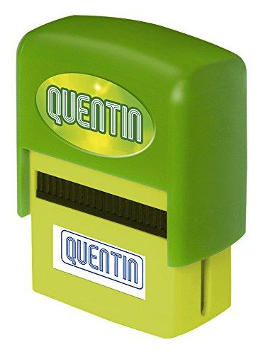 La carterie Quentin timbro personalizzato 76010187