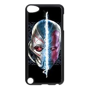 iPod Touch 5 Case Black Avengers ZEW Unique Phone Case