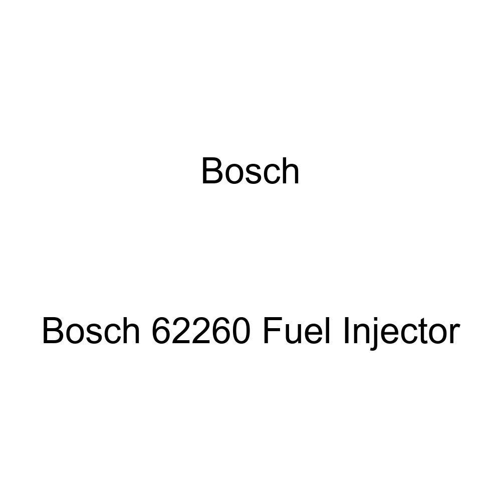 Bosch 62260 Fuel Injector