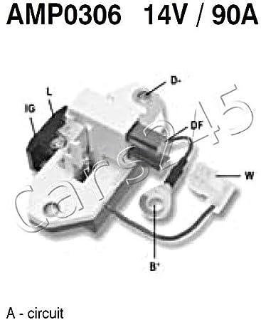 Amazon.com: regulador de voltaje 14 V 90 A para Renault Clio ... on vw wiring diagrams, assa abloy wiring diagrams, pontiac wiring diagrams, columbia wiring diagrams, ktm wiring diagrams, honda wiring diagrams, peterbilt wiring diagrams, plymouth wiring diagrams, bmw wiring diagrams, kenworth wiring diagrams, mitsubishi wiring diagrams, john deere wiring diagrams, freightliner wiring diagrams, international wiring diagrams, new holland wiring diagrams, evinrude wiring diagrams, mopar wiring diagrams, volvo wiring diagrams, dodge wiring schematics diagrams, terex wiring diagrams,