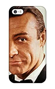 Gary L. Shore's Shop 5/5s Scratch-proof Protection Case Cover For Iphone/ Hot Sean Connery Phone Case 52YYTV06WJW0ERTF