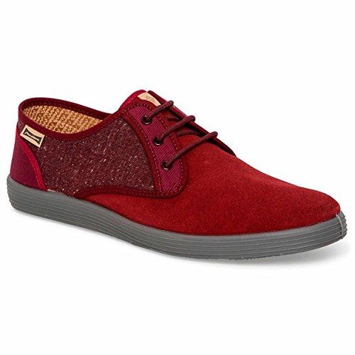 Zapato Sisto Combi2 Burdeos de Maians - Size - 41